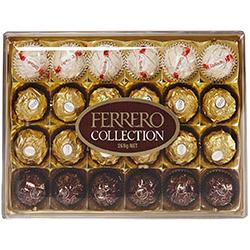 Ferrerro Collection